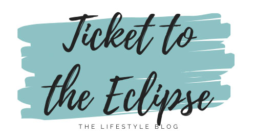 Ticket To The Eclipse - Dé Lifestyle Blog van Nederland
