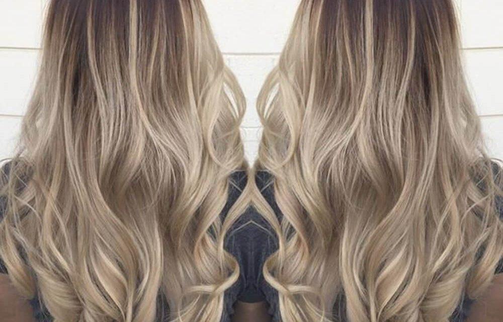 Haarkleurtrends 2020: kies voor balayage!