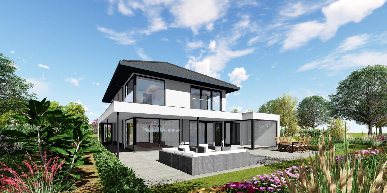Waar moet je op letten als je een huis bouwt?