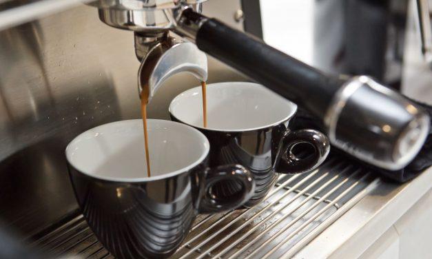 De horeca koffiemachine: waar kan ik deze kopen en wat is de beste?