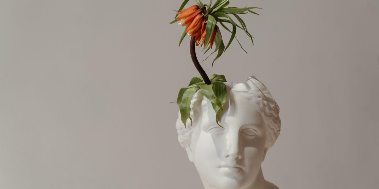 Sculpturen voor in huis en in de tuin