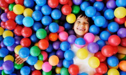 Een onvergetelijk verjaardagsfeest? met jouw kind naar ballorig
