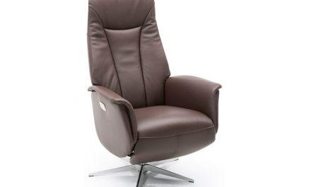 De fauteuil is de ultieme stoel om in te relaxen!